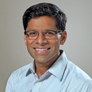 Harsha Thirumurthy, PhD