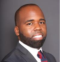 Raynard Washington, PhD, MPH